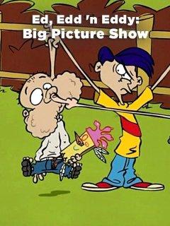 Ed Edd N Eddy Big Picture Show Xfinity Stream
